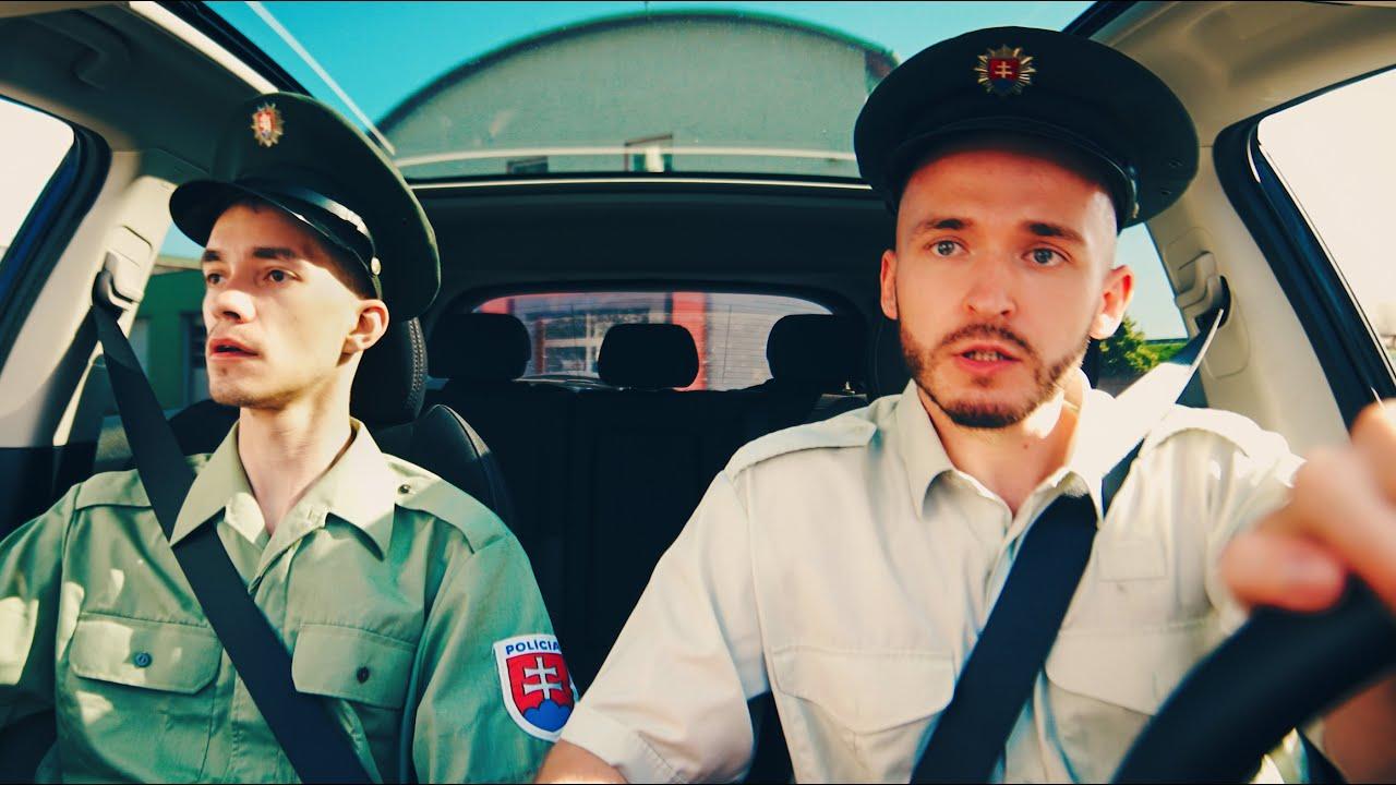 Typy policajtov   Zrebný & Frlajs