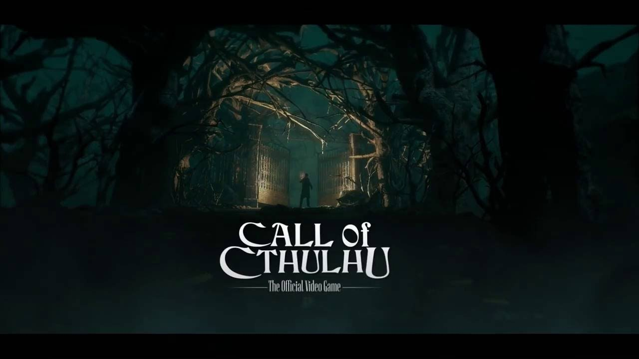 call of cthulhu the haunting pdf