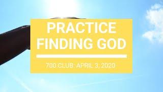 The 700 Club - April 3, 2020