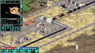 MechCommander Despirate Measures gameplay HD