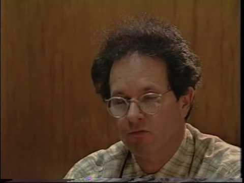 Larry Laverty in 'The Journeyman'