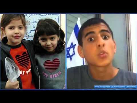 Muhammad Zoabi ☆ Israeli Arab Muslim Zionist