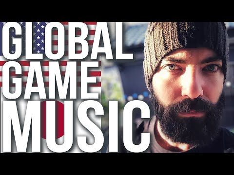 How To Be A Global Game Composer |  Composer Chat With Chris Porter