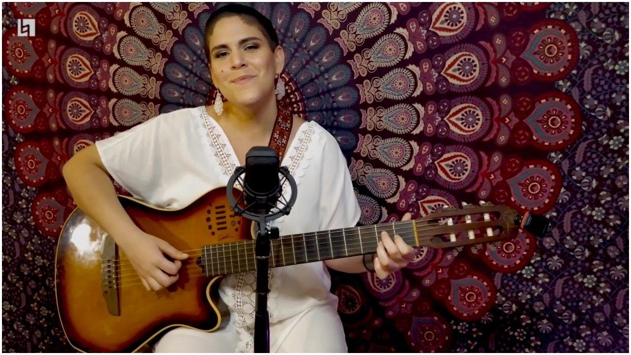 Gaby Cotter - Cuando Amar No Se Podía  (#BerkleeAnywhere Concert Series)