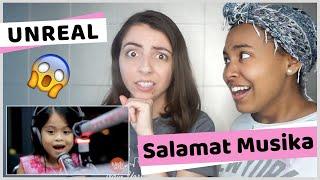 Esang De Torres - Salamat Musika (REACTION)