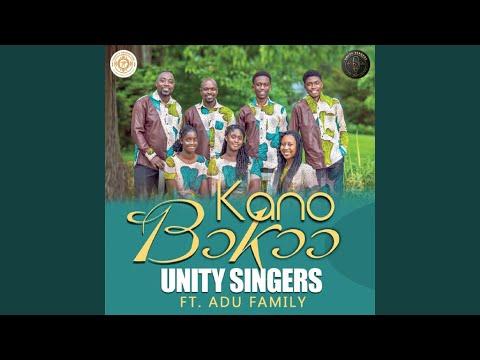 Kano Bokoo (feat. Adu Family)