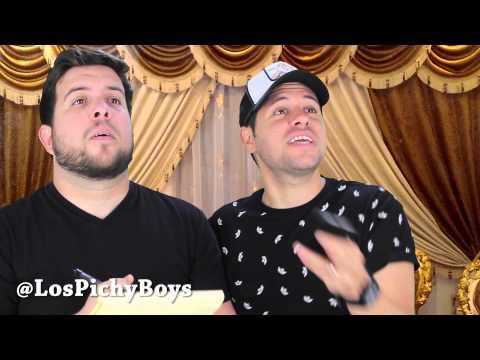 """""""El Trending Topic"""" Los Pichy Boys , Embajadas en Cuba y ESTADOS UNIDOS"""