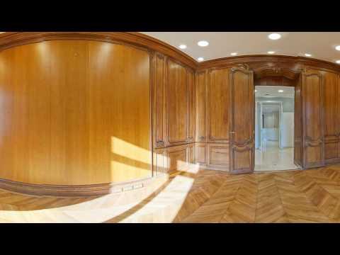 Location de bureaux à Paris 16 (75016) / Avenue Victor Hugo