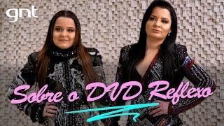 Baixar Maiara e Maraísa falam sobre o novo DVD