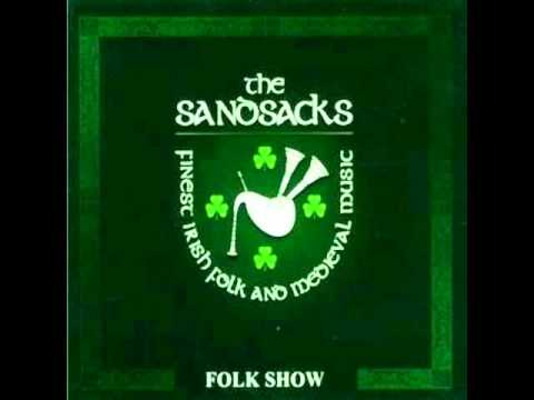 The Sandsacks-Folk Show- 02 Molly Maguires