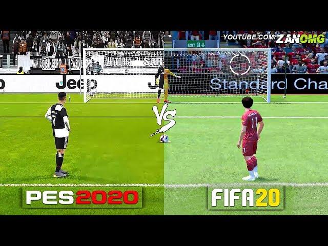 pes 2020 video, pes 2020 clip
