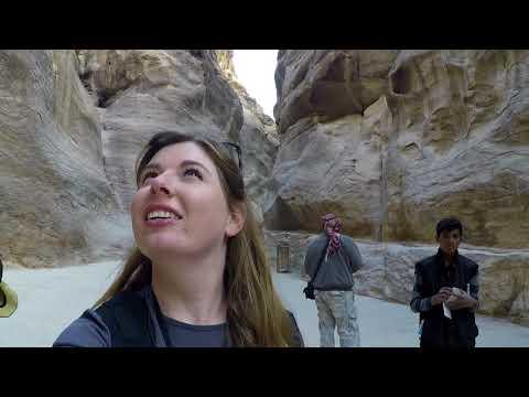 My Trip To Jordan With Fox Verre Reizen
