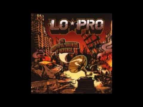 lo-pro - Beautiful Sounds of Revenge - Blame Me mp3
