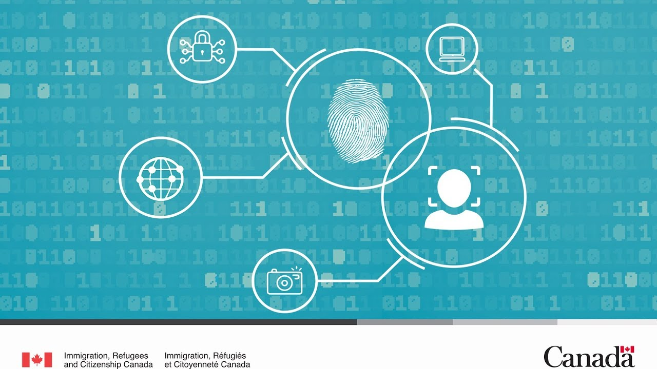 A step-by-step look at Biometrics - Canada ca