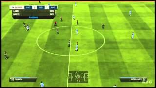 Download Video FIFA 14 - Lazio vs Napoli Gameplay [HD] MP3 3GP MP4