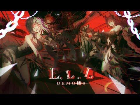 【A-L1】L.L.L.【DEMO姉8】