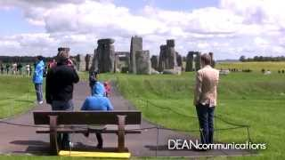 Stonehenge - A New Visitor Experience