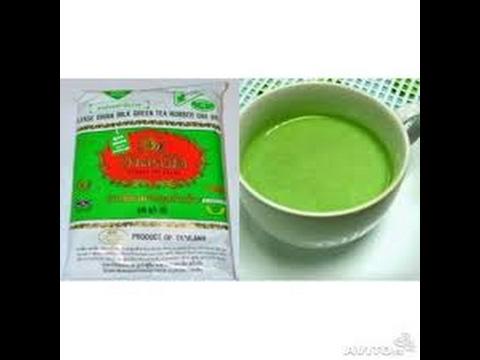 Зеленый чай с молоком для похудения рецепт отзывы и сколько скидывают