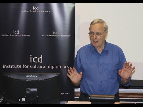 Volker Berghahn (Seth Low Emeritus Professor of History, Columbia University)