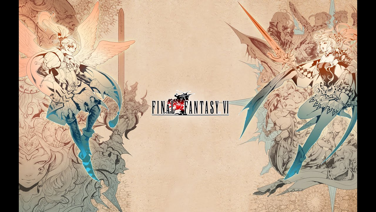 9 How Do You Use Blitz Lets Play Final Fantasy 6 Advance