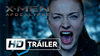 X-MEN APOCALIPSIS | Trailer Final | Hoy en cines
