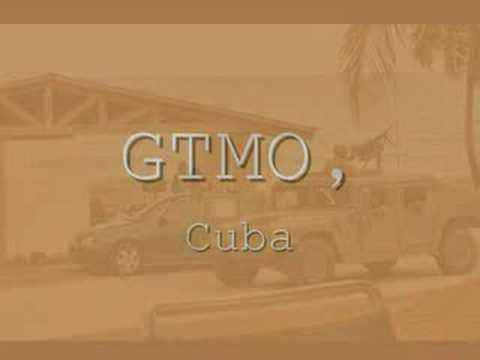 Travel Log: Naval Station Guantanamo Bay, Cuba (part one)