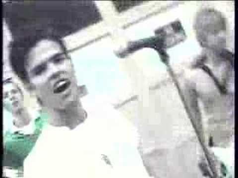 "Sweet Water ""SUPERSTAR"" music video 1995"