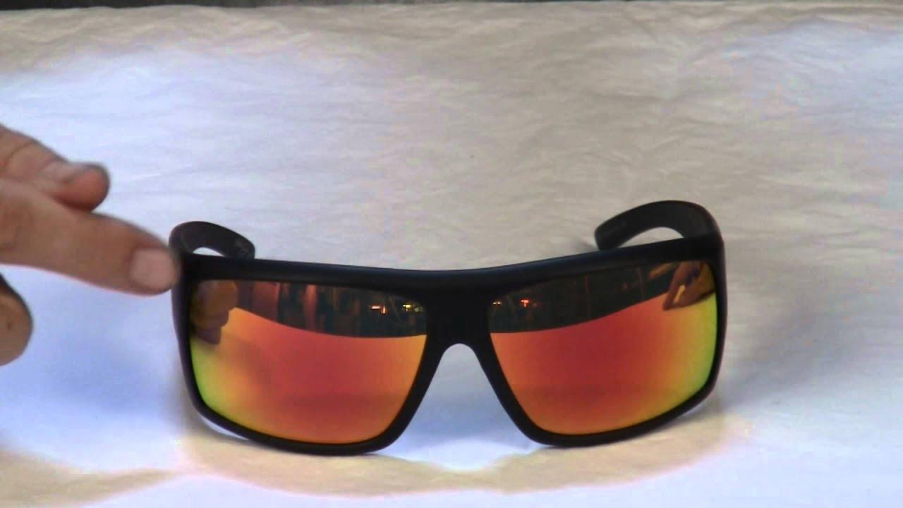 59d7e497e3 Dragon Shield Sunglasses Review at Surfboards.com - YouTube
