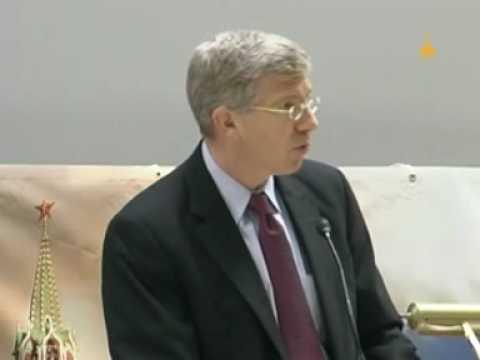 Speech of Daniel Poneman, Deputy Secretary of Energy
