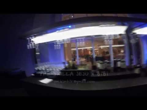 Hotel Shilla Jeju - Wine Party