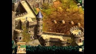 Robin Hood: The Legend of Sherwood Forest - 1