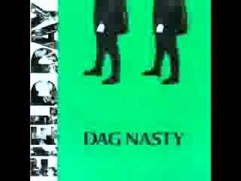 Dag Nasty - typical