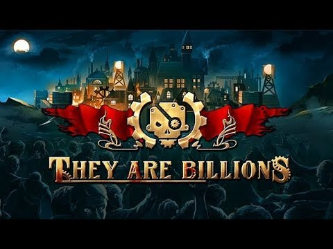 They Are Billions!! micro managing and losing to the FINAL WAVE :D