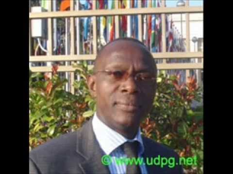 Radio HafiaNews: Mr Papa Atigou Bah, un leader du mouvement