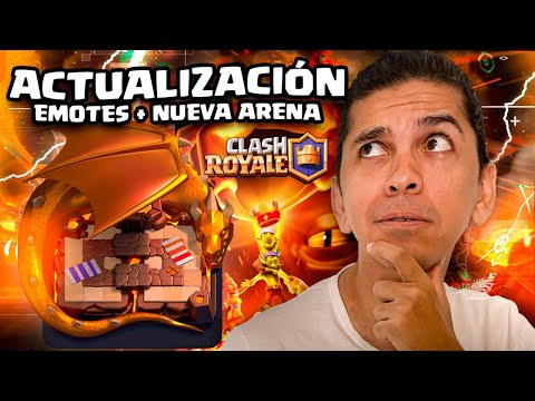 COPYRIGHT! LADDER Y DESAFIOS! TOP MUNDIAL! CLASH ROYALE!