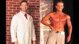 James Krieger - Volume Study Controversy, Testosterone, Insulin - Charity Podcast