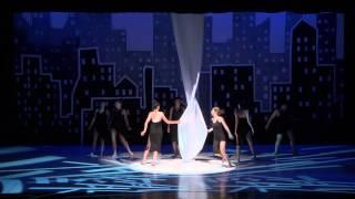 """""""SAW"""" coreografia Sara Mantese Demi"""