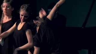 """Balance"" Trailer, Choreografie von Yutong yang Ji ( CN)"
