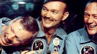 'The Eagle has landed': NASA releases Apollo 11 mission audio - Daily Mail