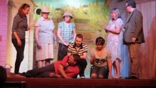 Gone To Pot - Final Rehearsals