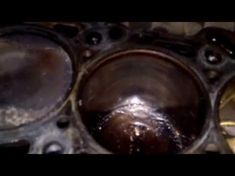 Внимание! Мошенники в Автосервисе! Развод на капремонт двигателя Шевроле Лачетти.