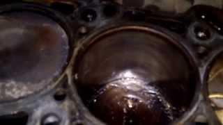 Внимание! Мошенники в Автосервисе! Развод на капремонт двигателя Шевроле Лачетти.(, 2015-03-03T10:53:31.000Z)