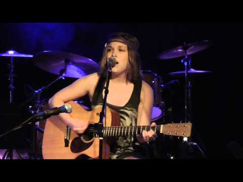 Singerwriter Concert