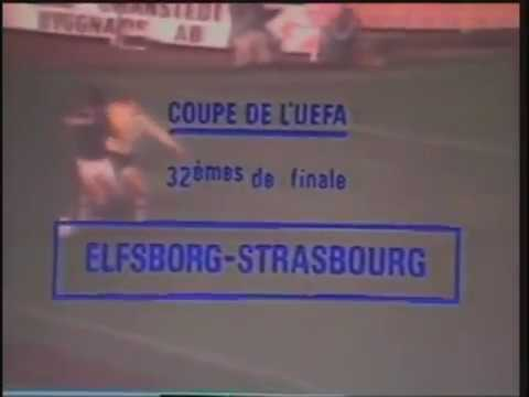 UEFA Cup: IF