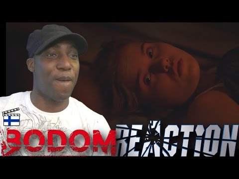 LAKE BODOM Full online REACTION! Horror