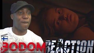 LAKE BODOM Trailer REACTION! Horror