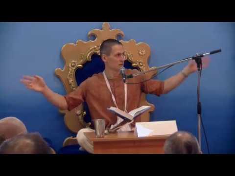 Шримад Бхагаватам 1.11.38 - Ачьюта прабху