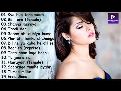 HEART TOUCHING SONGS 2018  MAY SPECIAL  BEST BOLLYWOOD ROMANTIC SONGS