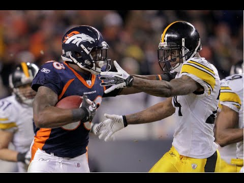 Top 3 Plays in Denver Broncos History