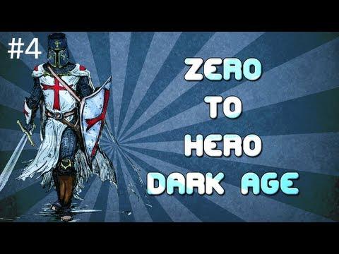 Zero to Hero: Dark Age [Age of Empires 2 Strategy Guide]